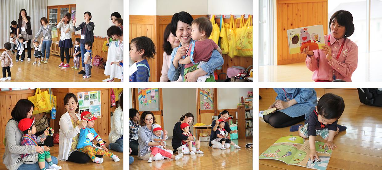 親子教室 M-KIDS